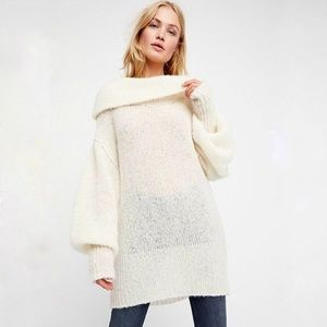 Free People Ophelia Sweater XS